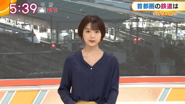 2020年10月16日福田成美の画像05枚目