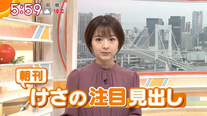 2020年10月19日福田成美の画像10枚目