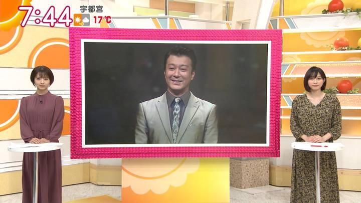 2020年10月19日福田成美の画像12枚目