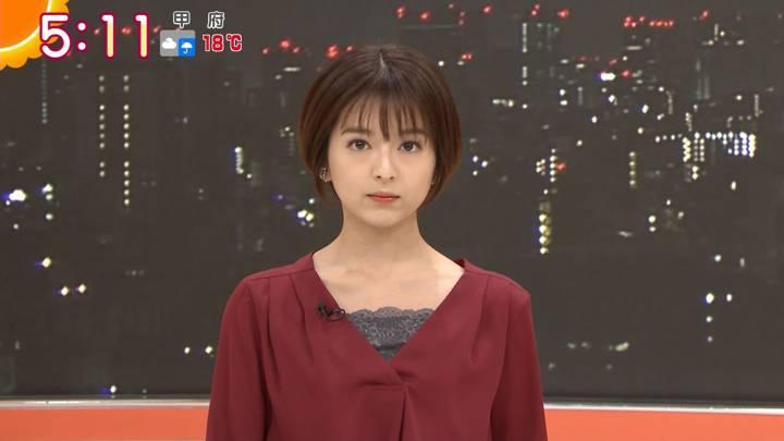2020年10月22日福田成美の画像03枚目