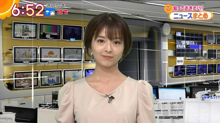 2020年10月23日福田成美の画像10枚目