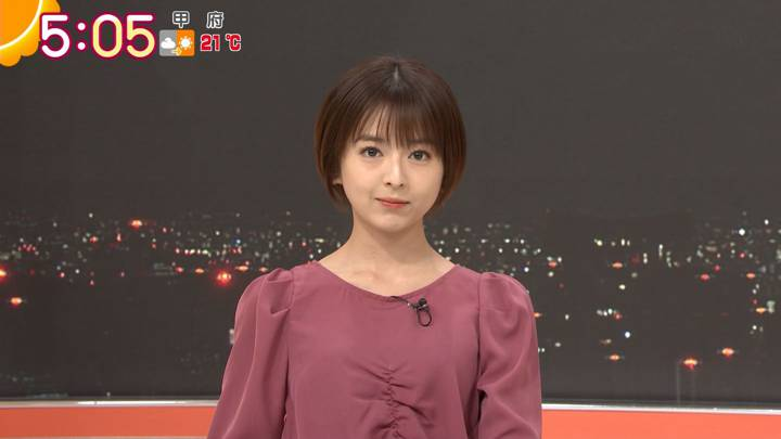 2020年10月27日福田成美の画像02枚目