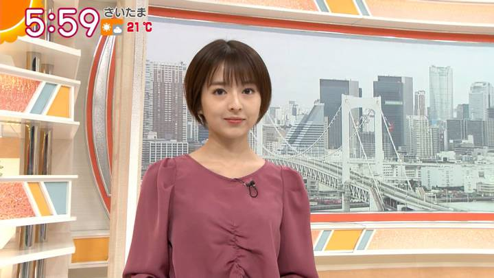 2020年10月27日福田成美の画像06枚目