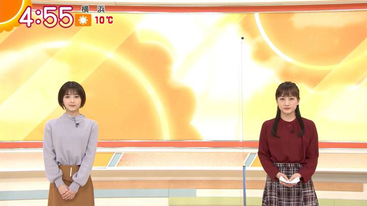 2020年12月21日福田成美の画像01枚目
