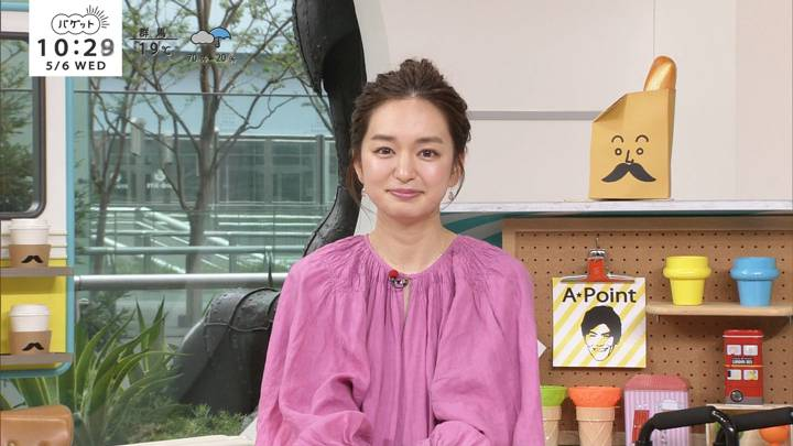 2020年05月06日後藤晴菜の画像01枚目