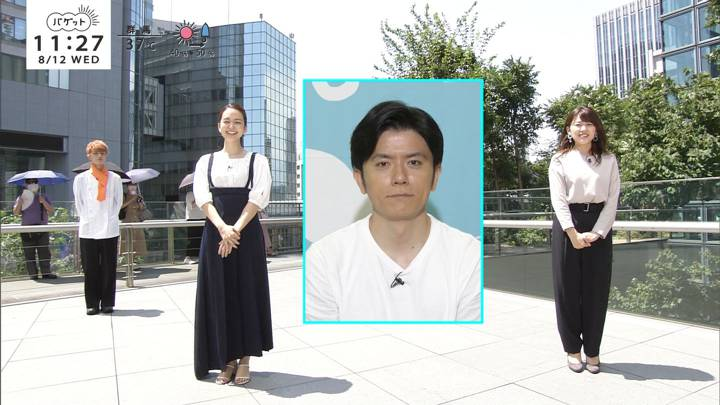 2020年08月12日後藤晴菜の画像26枚目