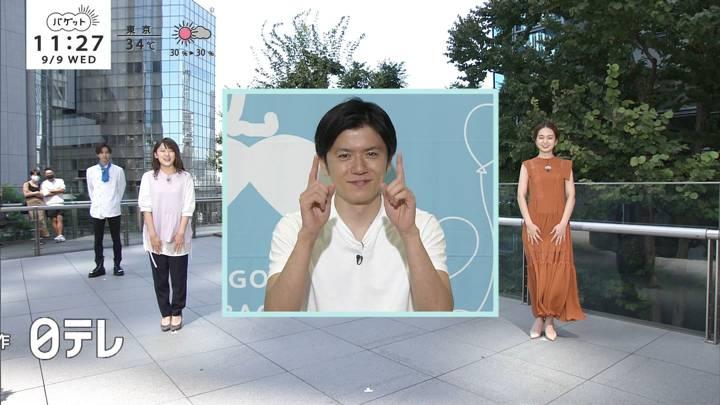 2020年09月09日後藤晴菜の画像15枚目