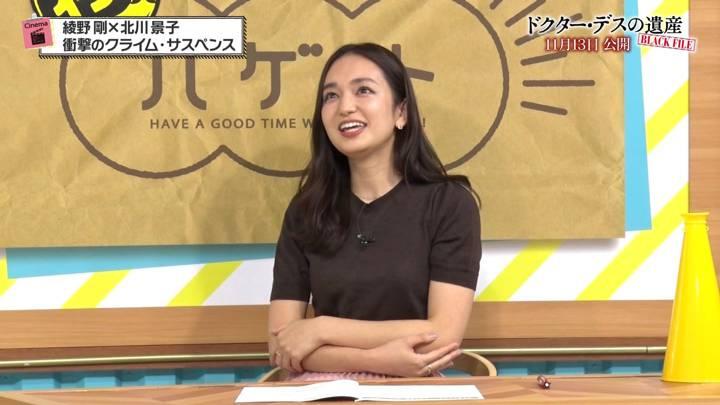 2020年10月16日後藤晴菜の画像06枚目