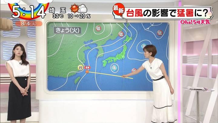 2020年08月04日郡司恭子の画像14枚目