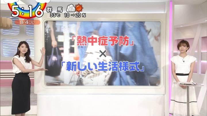 2020年08月04日郡司恭子の画像15枚目