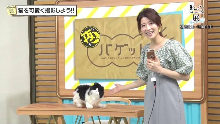 2020年08月07日郡司恭子の画像10枚目