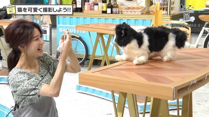 2020年08月07日郡司恭子の画像20枚目