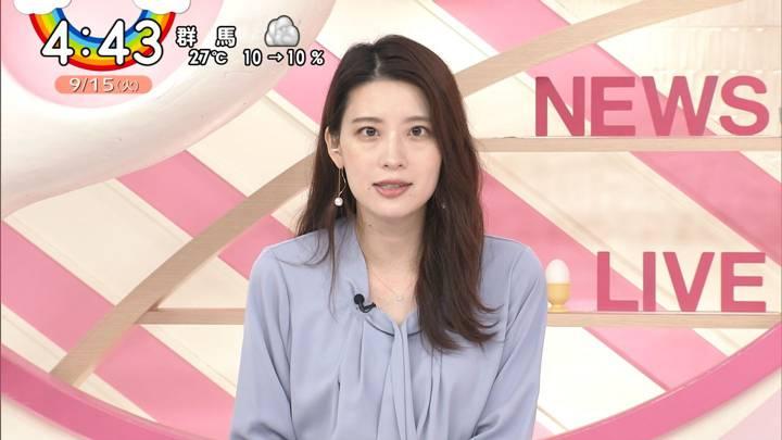 2020年09月15日郡司恭子の画像11枚目
