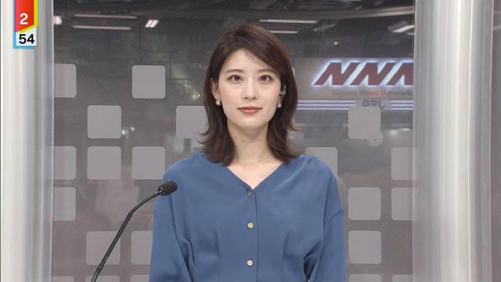 2020年10月27日郡司恭子の画像01枚目