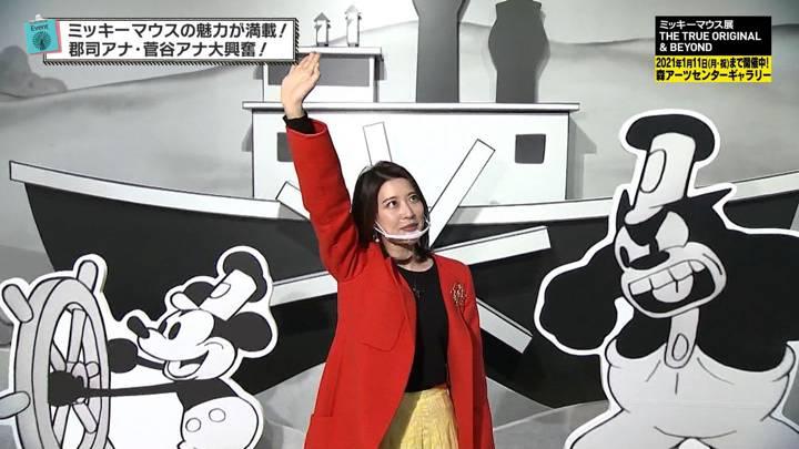 2020年11月20日郡司恭子の画像21枚目