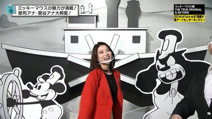 2020年11月20日郡司恭子の画像22枚目