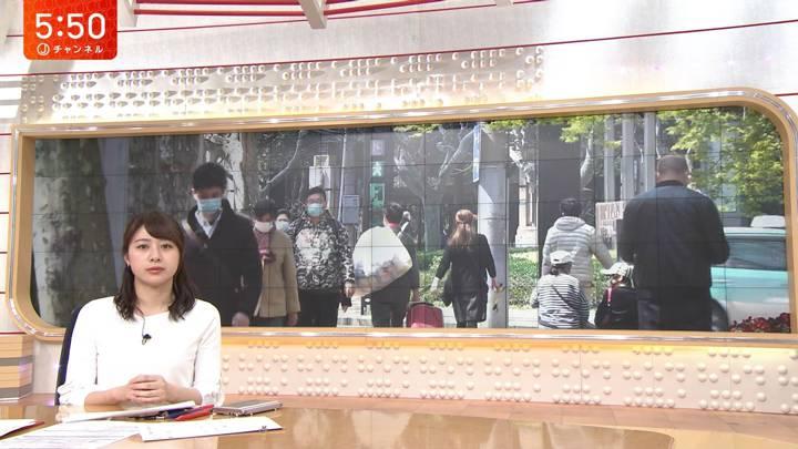 2020年03月19日林美沙希の画像07枚目