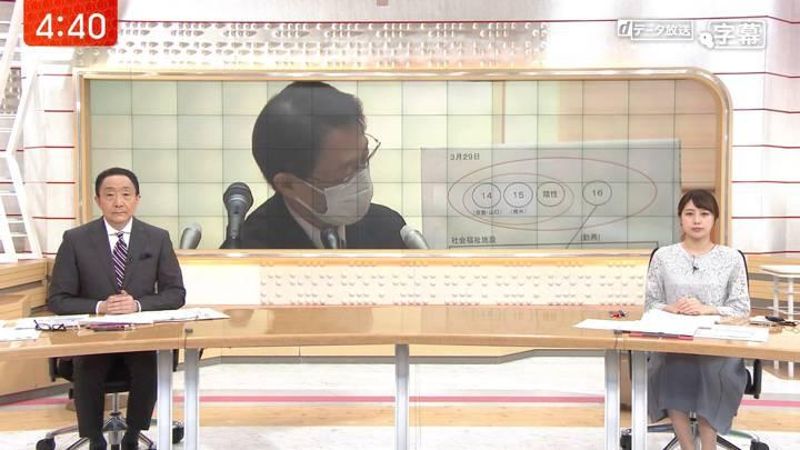 2020年04月14日林美沙希の画像01枚目