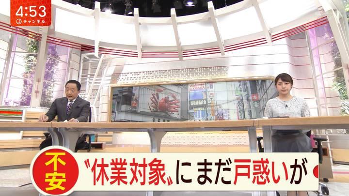 2020年04月14日林美沙希の画像03枚目