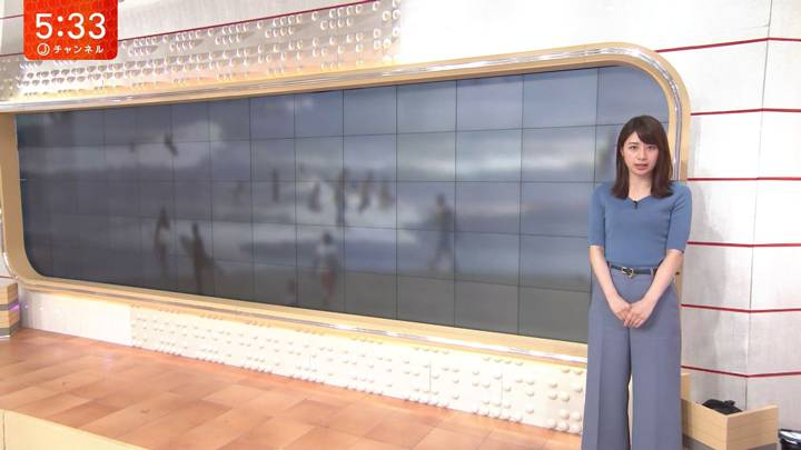 2020年05月18日林美沙希の画像10枚目