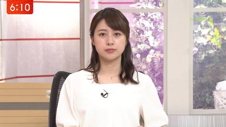 2020年05月19日林美沙希の画像13枚目