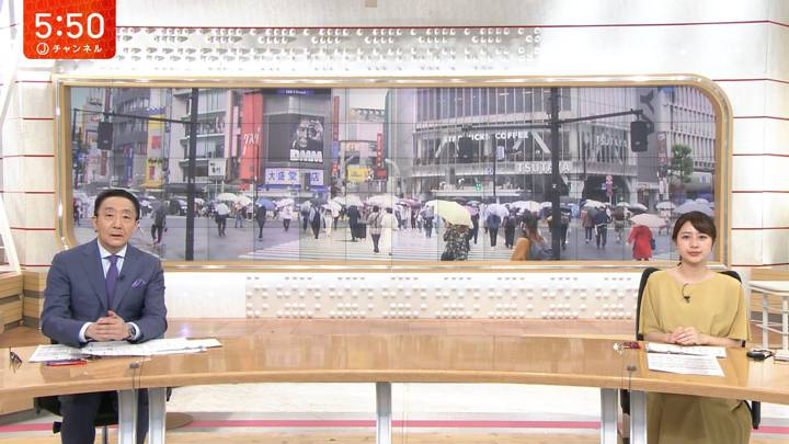 2020年06月01日林美沙希の画像12枚目