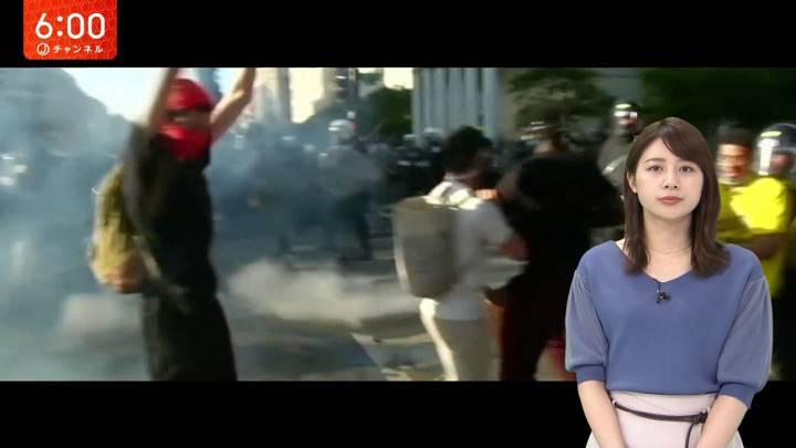 2020年06月02日林美沙希の画像17枚目