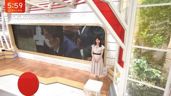 2020年06月10日林美沙希の画像09枚目