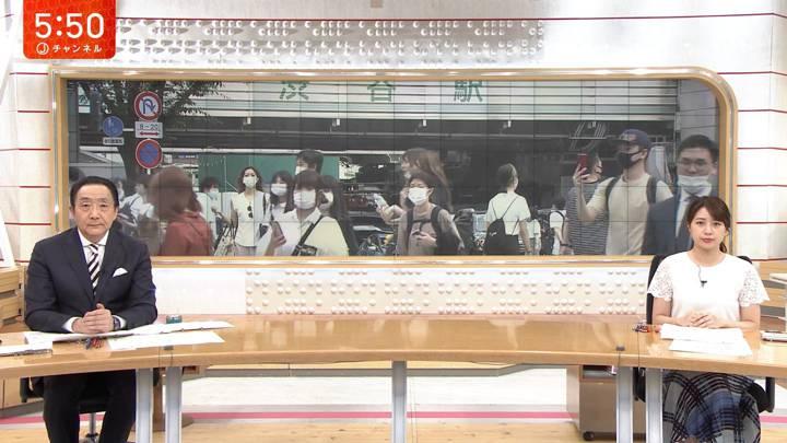 2020年06月24日林美沙希の画像16枚目