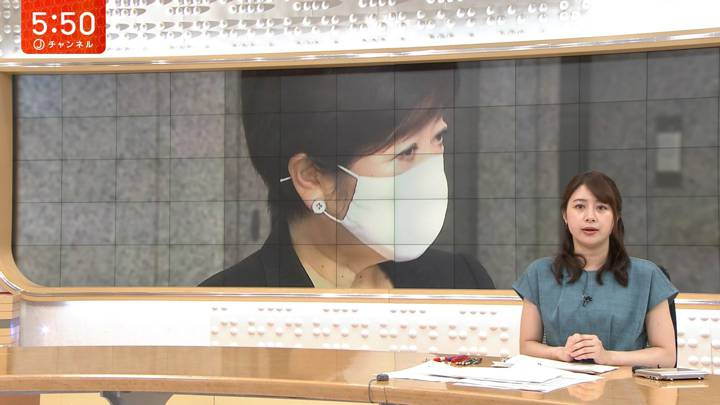 2020年06月30日林美沙希の画像11枚目