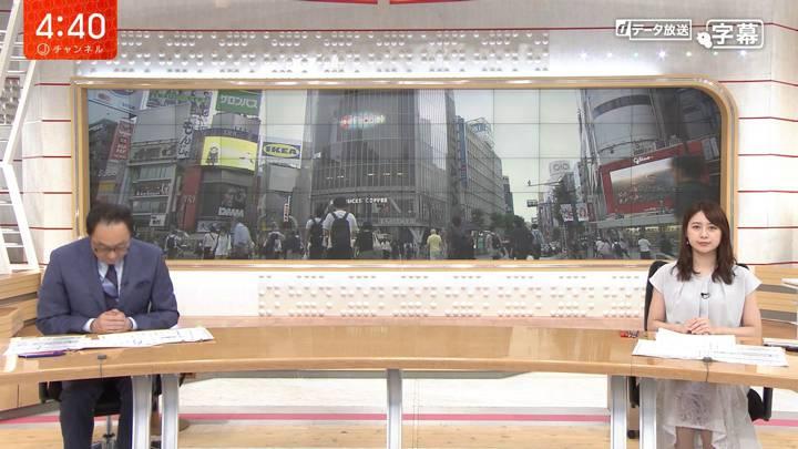 2020年07月01日林美沙希の画像01枚目