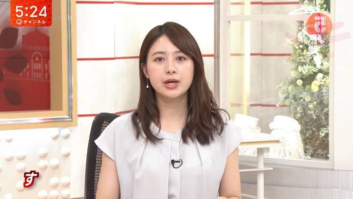 2020年07月01日林美沙希の画像12枚目