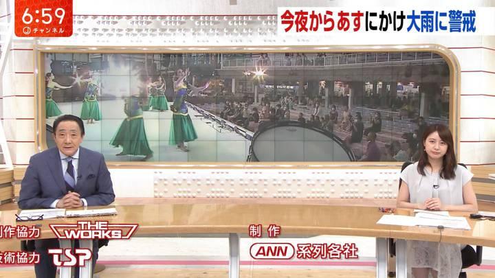 2020年07月01日林美沙希の画像28枚目