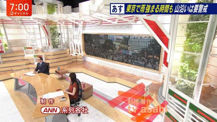 2020年07月07日林美沙希の画像17枚目