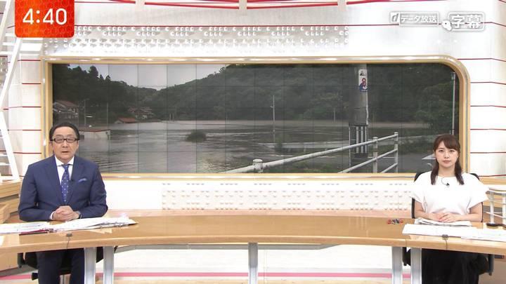 2020年07月14日林美沙希の画像01枚目