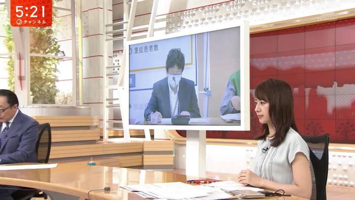 2020年07月15日林美沙希の画像04枚目