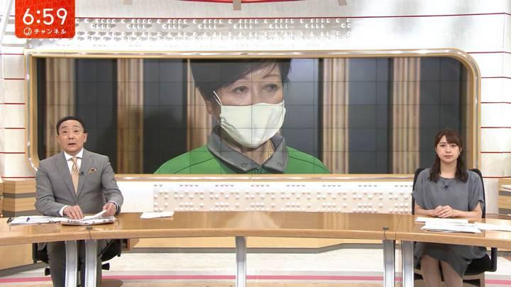 2020年07月21日林美沙希の画像21枚目