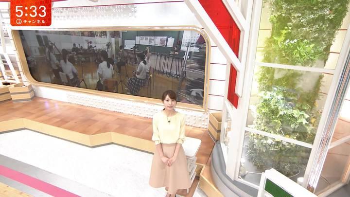 2020年07月28日林美沙希の画像11枚目