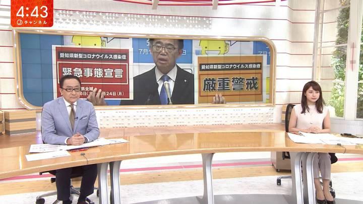 2020年08月05日林美沙希の画像03枚目