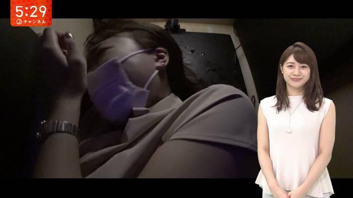 2020年08月05日林美沙希の画像10枚目