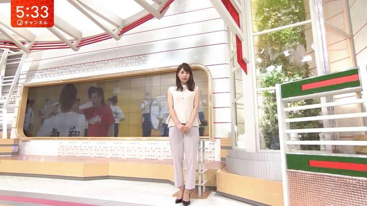 2020年08月05日林美沙希の画像11枚目