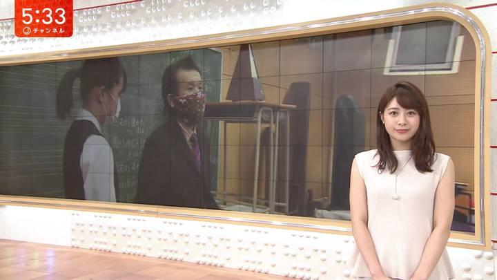 2020年08月05日林美沙希の画像12枚目