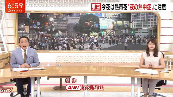2020年08月05日林美沙希の画像20枚目
