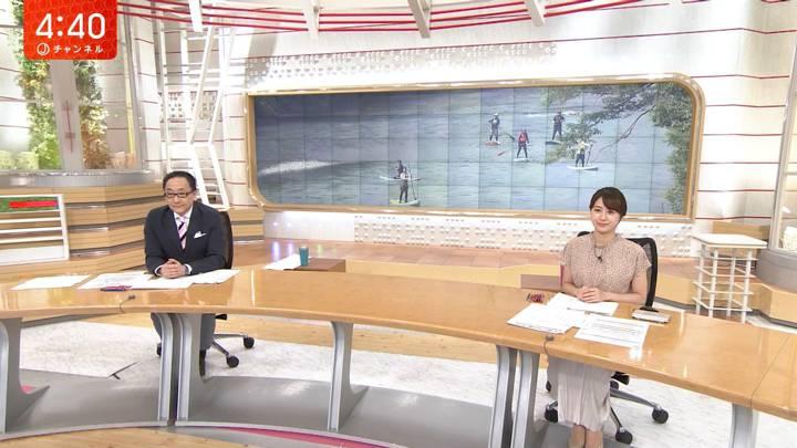 2020年08月10日林美沙希の画像02枚目