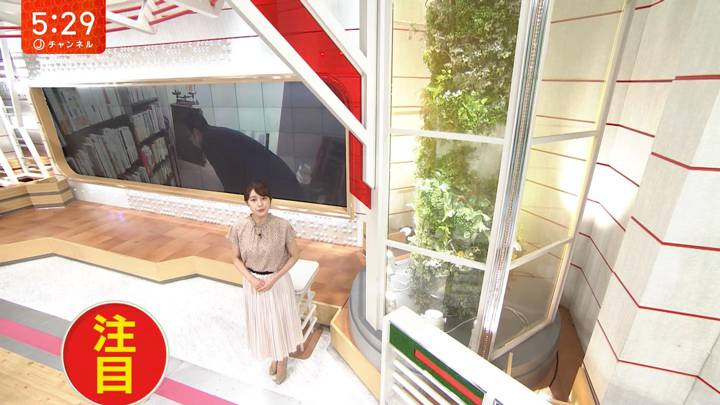 2020年08月10日林美沙希の画像08枚目
