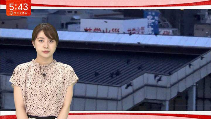2020年08月10日林美沙希の画像10枚目