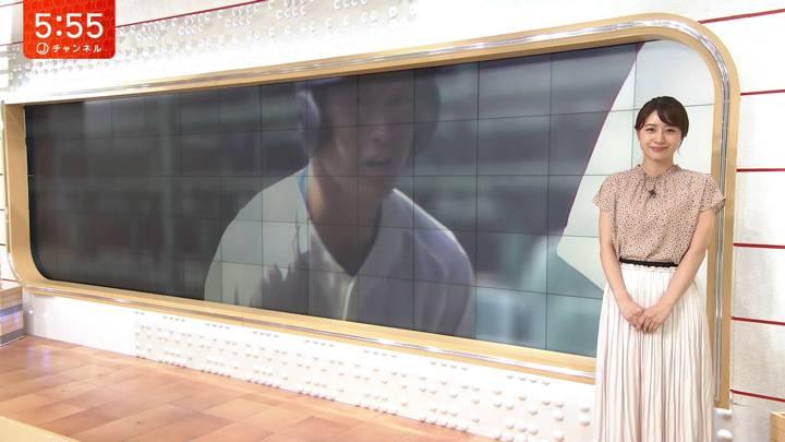 2020年08月10日林美沙希の画像12枚目