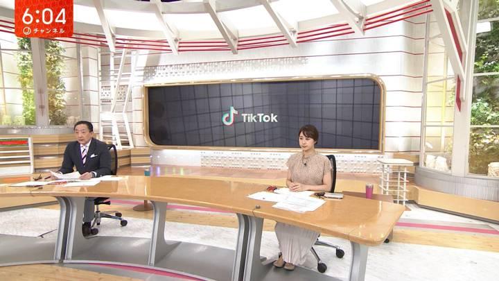 2020年08月10日林美沙希の画像15枚目