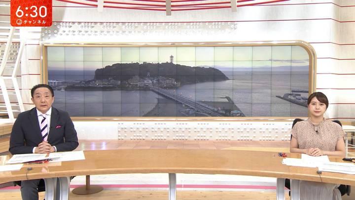 2020年08月10日林美沙希の画像20枚目