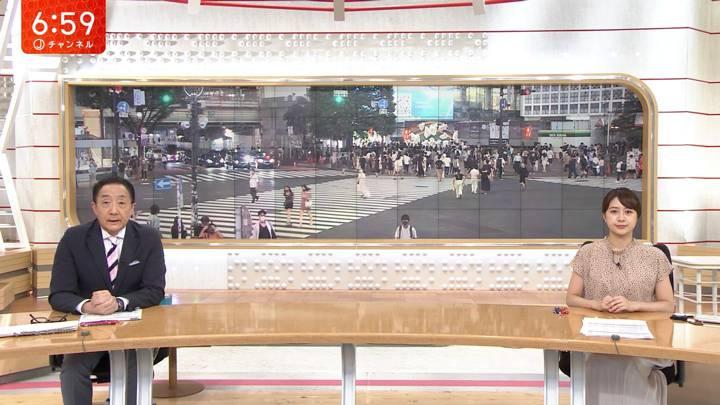 2020年08月10日林美沙希の画像21枚目